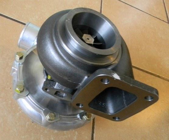 Turbosprężarka k64 T76 .68 - GRUBYGARAGE - Sklep Tuningowy